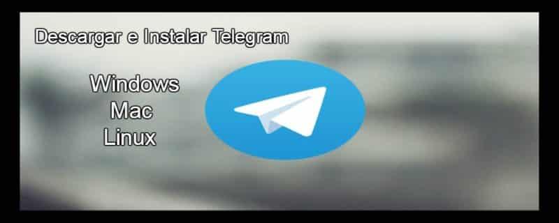 telegram para pc portada