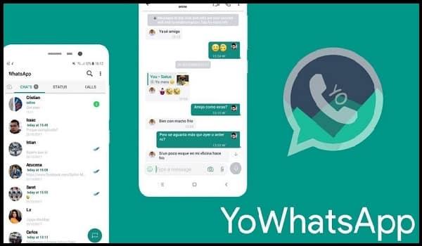 descargar e instalar yowhatsapp apk